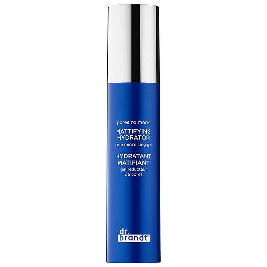 Dr. Brandt Skincare pores no more® Mattifying Hydrator Pore Minimizing Gel