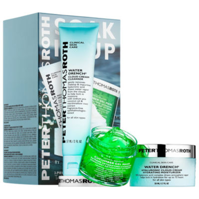 Peter Thomas Roth Soak It Up Set
