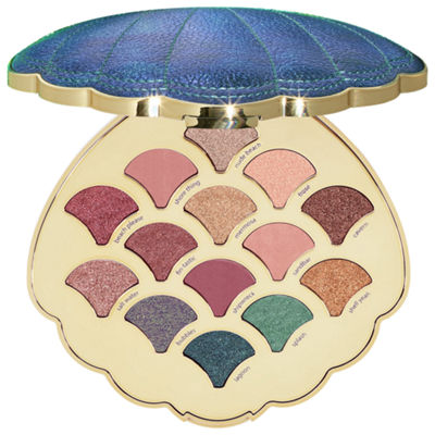 tarte Be A Mermaid & Make Waves Eyeshadow Palette