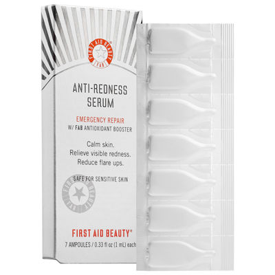 First Aid Beauty Anti-Redness Serum