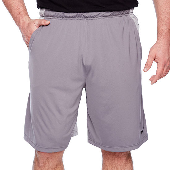 Nike Mens Moisture Wicking Basketball Shorts - Big and Tall