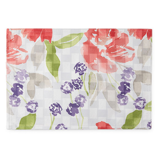 JCPenney Home Serenade Placemats