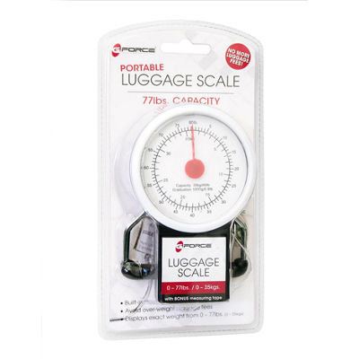 Kennedy International Travel Accessories Luggage Scales