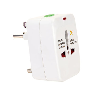 Kennedy International Global Travel 110-220V Adaptor
