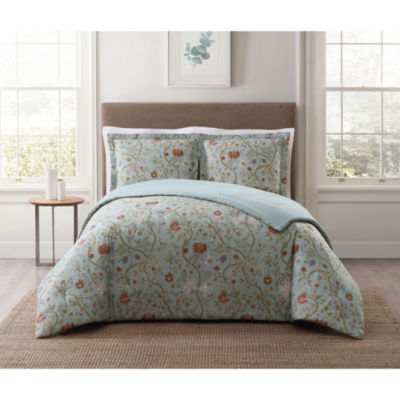 Style 212 Bedford Comforter Set