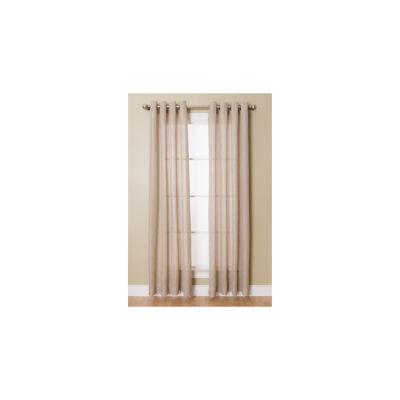 Miller Curtains Flynn Grommet-Top Curtain Panel