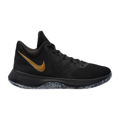 Nike Air Precision 2 Mens Basketball Shoes Lace-up