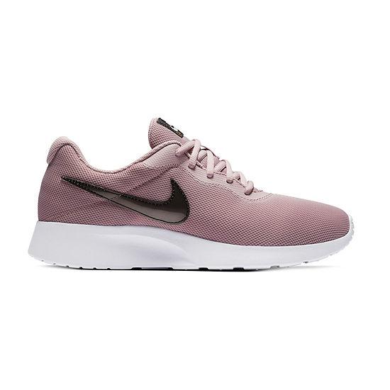 Nike Tanjun Womens Lace-up Running Shoes