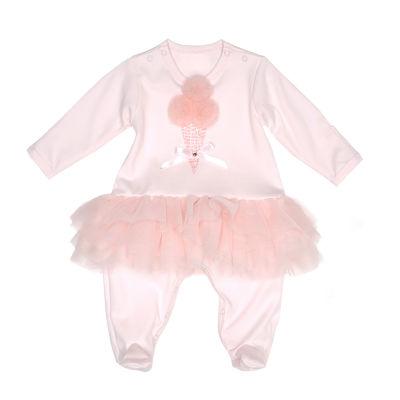 Nanette Baby Sleep and Play Girls