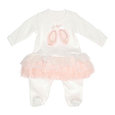 Nanette Baby Sleep and Play - Baby Girls
