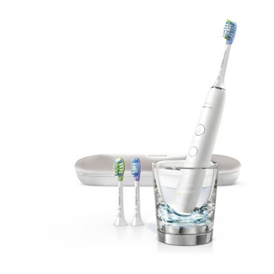 Philips Sonicare HX9903/01 DiamondClean Edition Rechargeable Electric Toothbrush