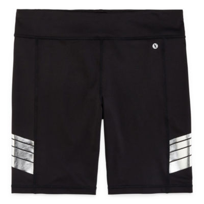 Xersion Training Short - Girls' Plus