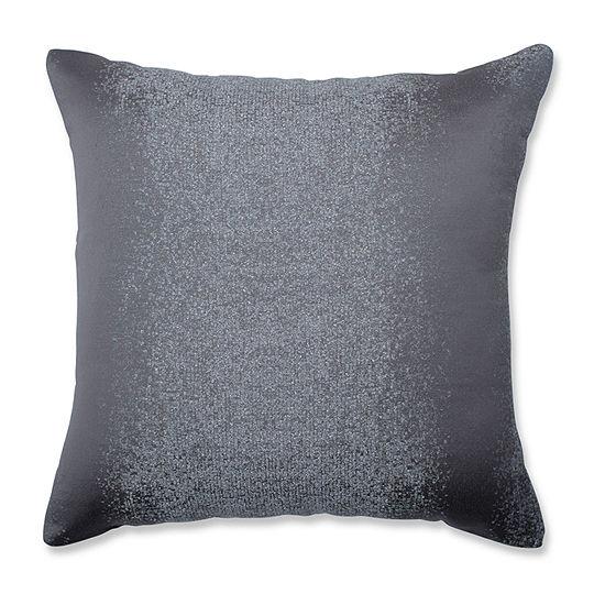 Pillow Perfect Illuminaire Square Throw Pillow