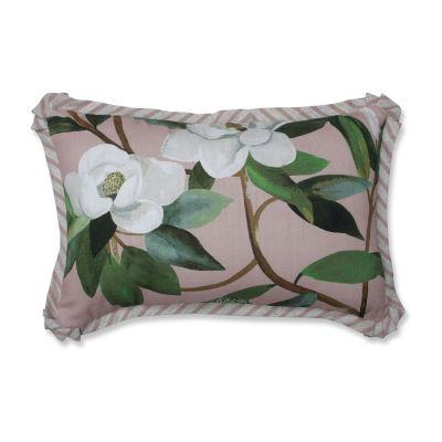 Pillow Perfect Shelby Rectangular Throw Pillow