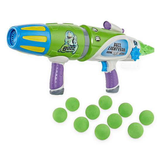 Disney Buzz Lightyear Blaster Toy Playset