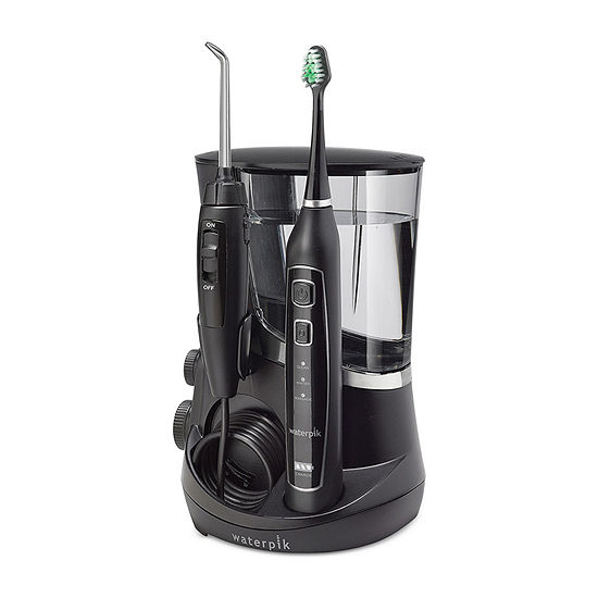 Waterpik WP-862 Complete Care Black 5.0