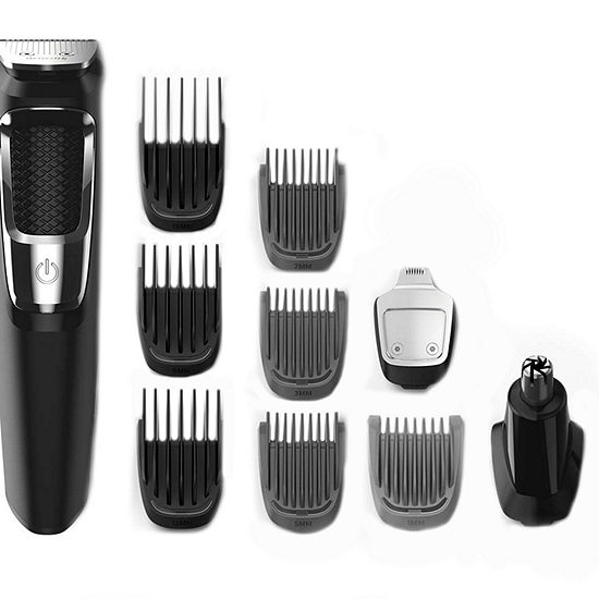 Philips Norelco Mg3750 60 Multigroom 3000 Trimmer