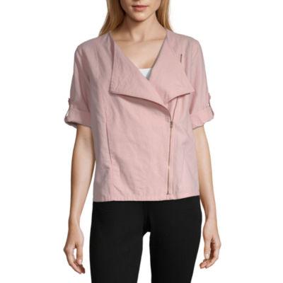 Liz Claiborne Shirt Jacket
