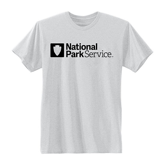 Hanes National Parks Graphic Tee