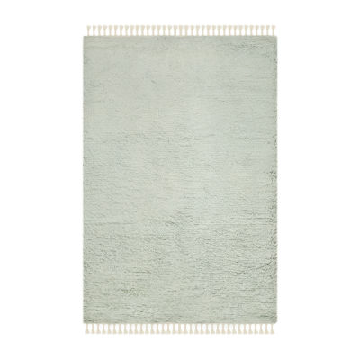 Safavieh Casablanca Collection Medici Solid Area Rug