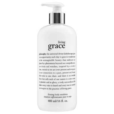 philosophy Living Grace Firming Body Emulsion