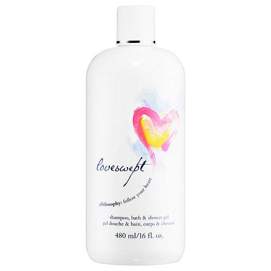 PHILOSOPHY Loveswept Shampoo, Bath & Shower Gel