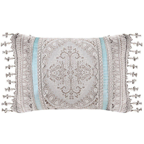 Queen Street® Carlina Oblong Decorative Pillow