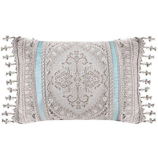 Queen Street Carlina Oblong Decorative Pillow
