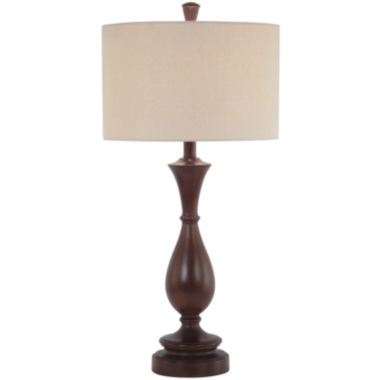 Jcpenney home balustrade table lamp