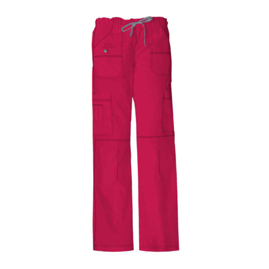 Dickies® 857455 Youtility Cargo Scrub Pants - Juniors