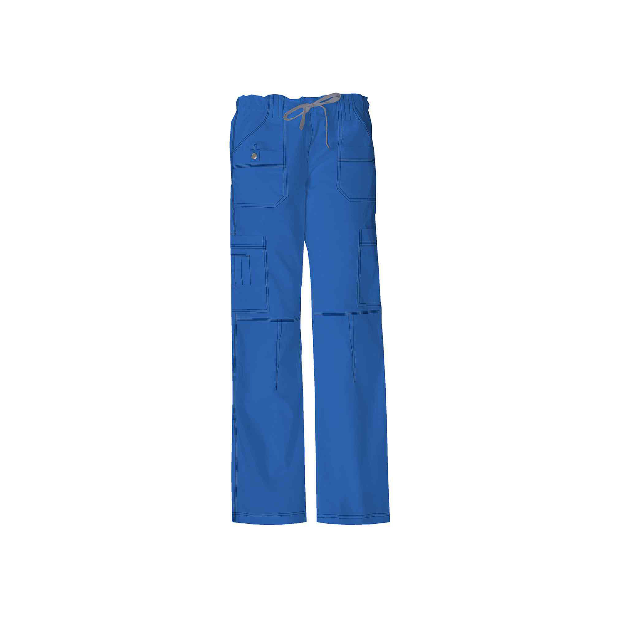 Dickies Womens Youtility Cargo Scrub Pants-Plus plus size,  plus size fashion plus size appare