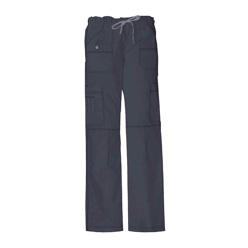 Dickies Youtility Cargo Scrub Pants-Junior Tall Plus plus size,  plus size fashion plus size appare