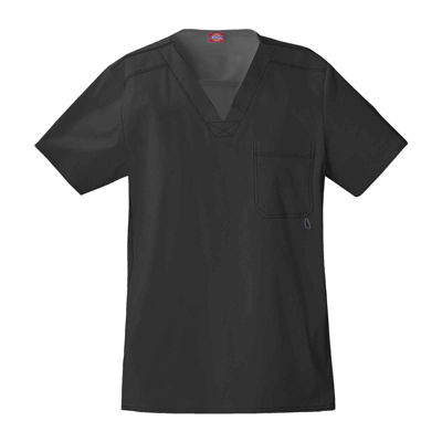 Dickies® Youtility Mens V-Neck Scrub Top