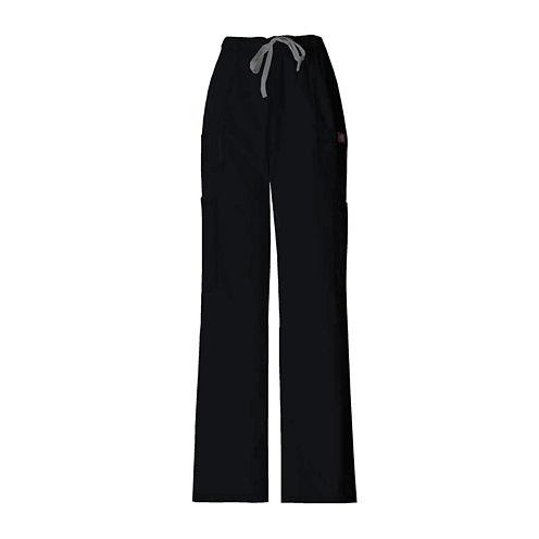 Dickies® Mens Cargo Scrub Pants–Big & Tall