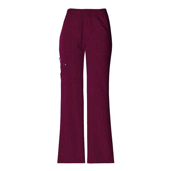Dickies® 8201 Womens Pull-On Scrub Pants