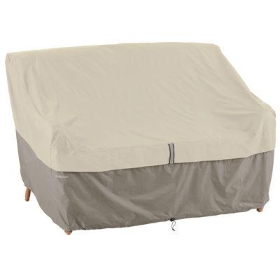 Classic Accessories® Belltown StorageSaver™ Patio Sofa or Medium Loveseat Cover