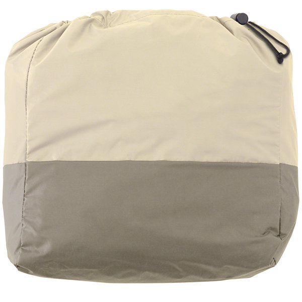 Classic Accessories® Belltown StorageSaver™ 11' Patio Round Umbrella Cover