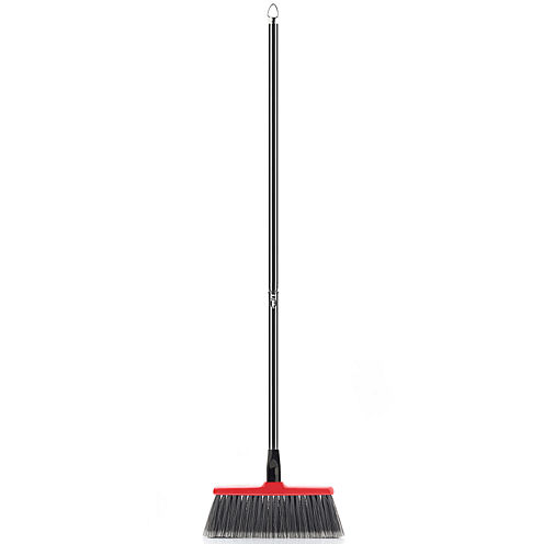 Fuller Brush® Co. Fiesta Red Kitchen Broom