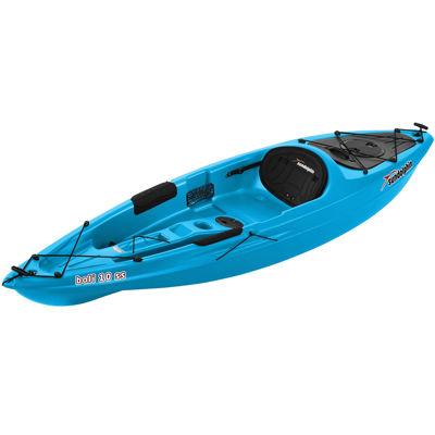 Sun Dolphin Bali 10 SS Kayak Ocean, Paddle Included