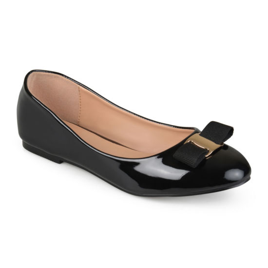 Journee Collection Kim Ballet Flats