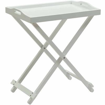 Delilah Folding Tray Table