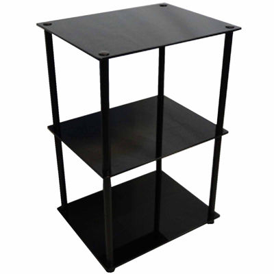 Viv 3-Tier End Table