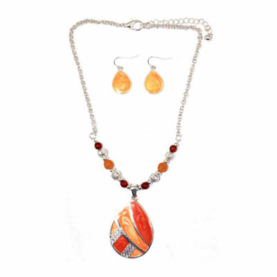 Mixit 2-pc. Jewelry Set