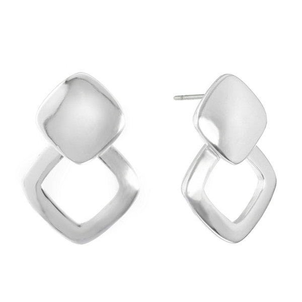 Liz Claiborne Liz Claiborne 20mm Stud Earrings 1MJa4Db