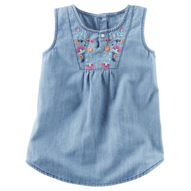 Carter's Tunic Top - Preschool Girls