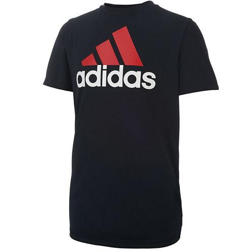 Adidas Graphic T-Shirt-Preschool Boys