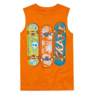 Arizona Muscle T-Shirt - Big Kid Boys