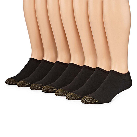 Gold Toe® 6-pk. Athletic No Show Socks + Bonus Pair