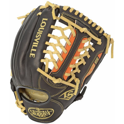 Wilson Omaha S5 Orange 11.5in Left Hand Baseball Glove