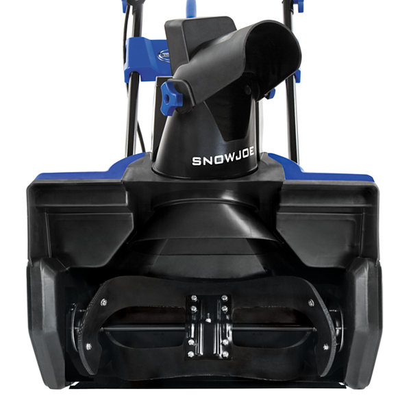 Snow Joe Ultra 21-Inch 15-Amp Electric Snow Thrower